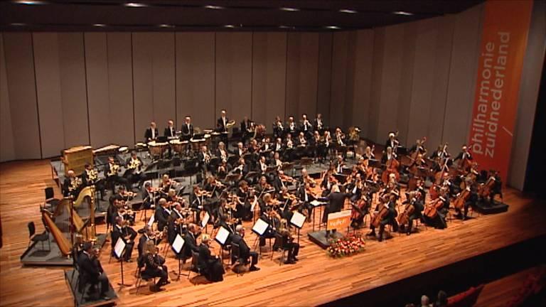 De Philharmonie zuidnederland.