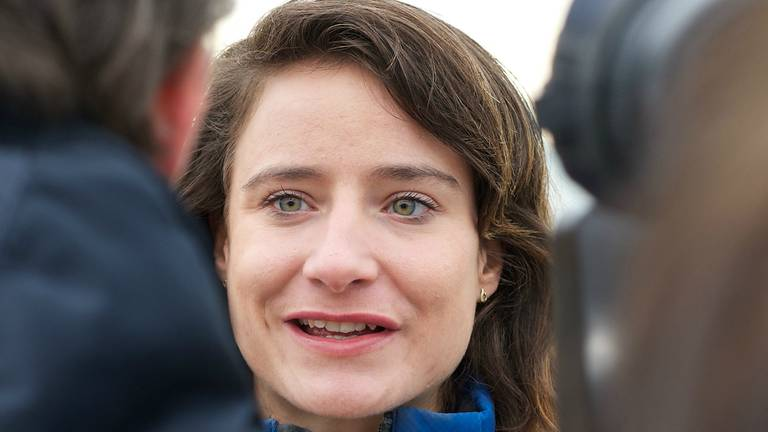 Marianne Vos. (Foto: VI Images)