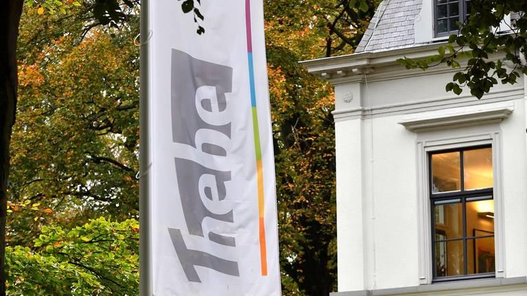 Misstanden bij Thebe in Breda (Foto: Erald van der Aa)