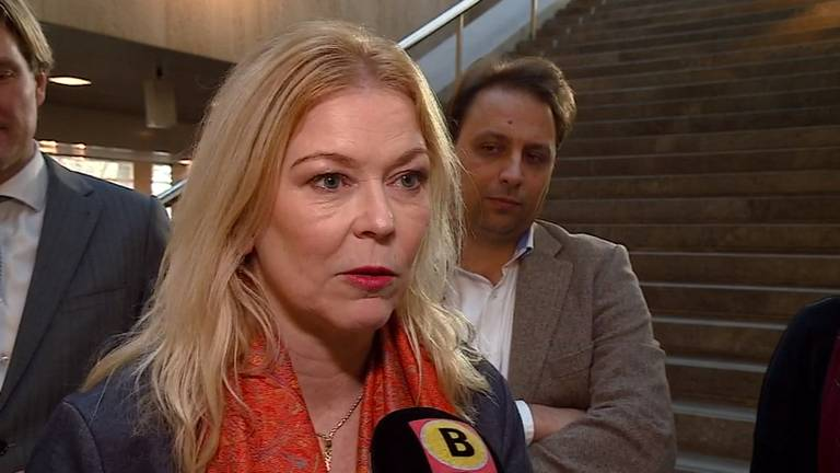 Madeleine van Toorenburg