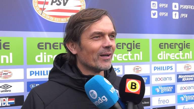 'PSV gaat er alles aan doen om de beker te winnen'