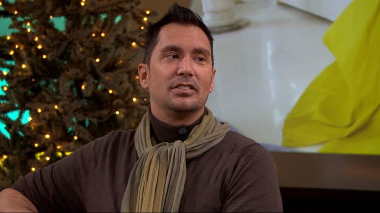 Guido Weijers viert geen kerst, hij gaat alleen maar werken.