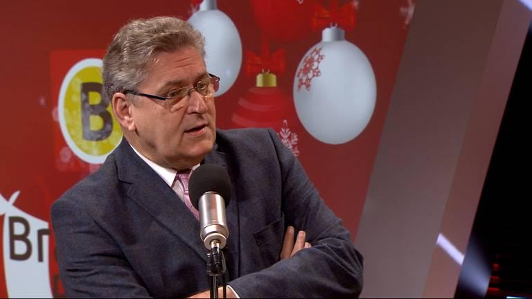 Henk Krol. (Foto: Omroep Brabant)