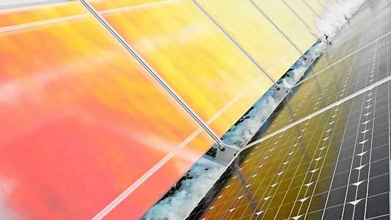 Shell Moerdijk krijgt ruim 50.000 zonnepanelen.