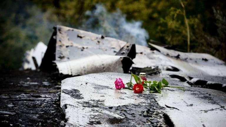 Bij de ramp kwamen 298 mensen om het leven. (Foto: ANP)