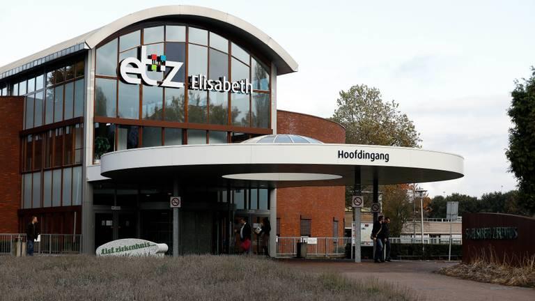 Het Elisabeth-TweeSteden Ziekenhuis in Tilburg (Foto: ANP).