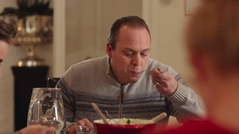 Frans eet 'chinees' (Foto: Lidl).