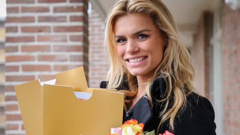 Postcode Loterij-ambassadeur Nicolette van Dam (foto: Roy Beusker Fotografie).