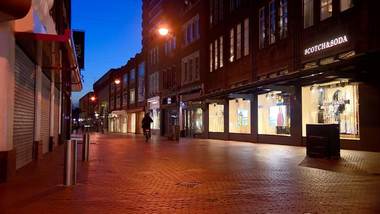 Eindhoven wil ook na sluitingstijd een bruisende internationale stad zijn