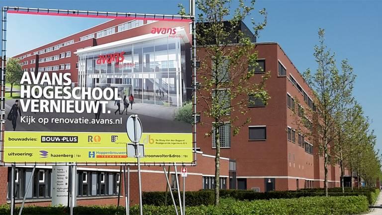 Avans Hogeschool (archieffoto)