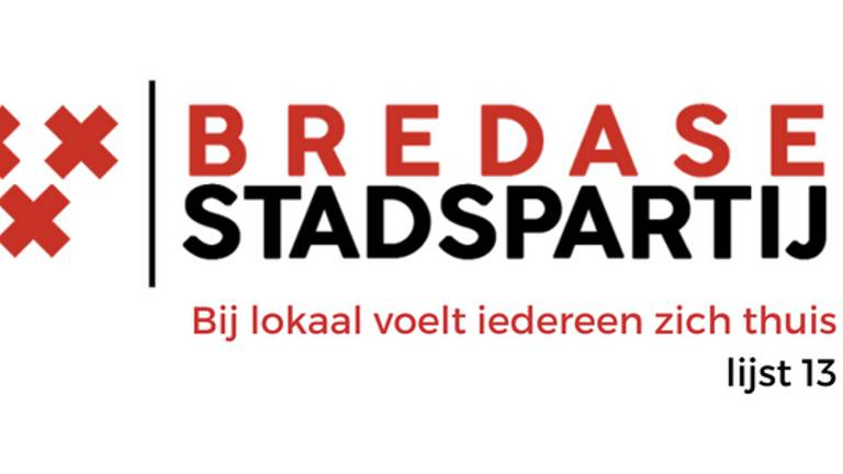 Het gonst van de verhalen over lijsttrekker Paul de Jong van de Bredase Stadspartij. (Foto: Bredase Stadspartij)