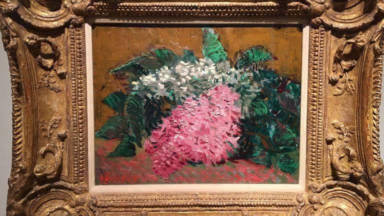 Het schilderij had een vraagprijs van 9,5 miljoen dollar. (Foto: L1, Jo Cortenraedt)