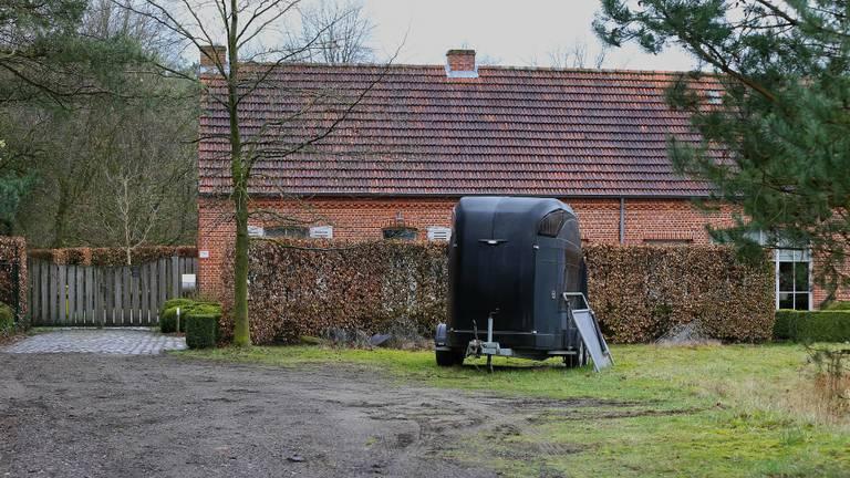 Het huis van de familie Selten (foto:Berry van Gaal/SQ Vision Mediaprodukties).