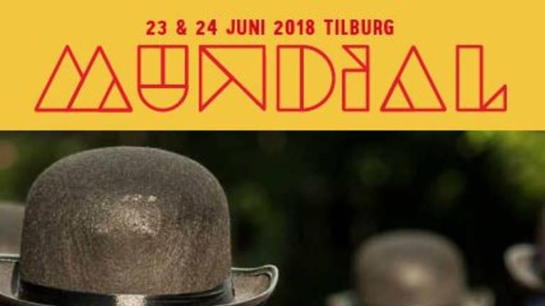 Festival Mundial 2018