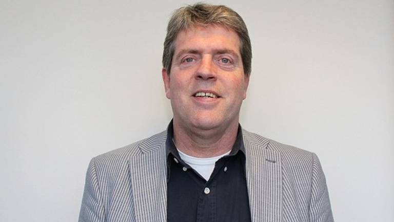 Anton van Aert (Foto: SQ-Vision)