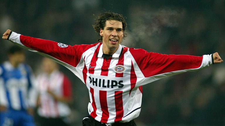John de Jong speelde in zijn carrière acht jaar voor PSV (foto: VI Images).