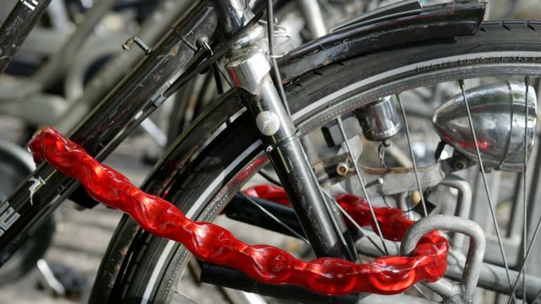 Geheugen kwijt, fiets kwijt