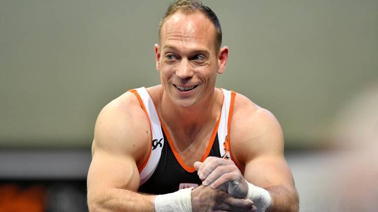 Yuri van Gelder (Archieffoto: VI Images).