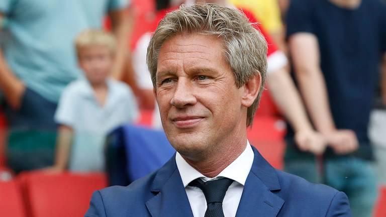 Marcel Brands vertrekt na acht jaar bij PSV (foto: VI Images).