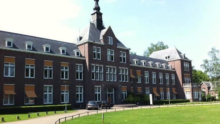 De GGzE in Eindhoven. (Foto: archief)