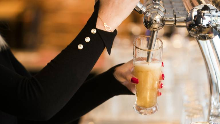 Met het nieuwe brouwsel, wil de gemeente de biercultuur van Roosendaal nieuw leven inblazen.