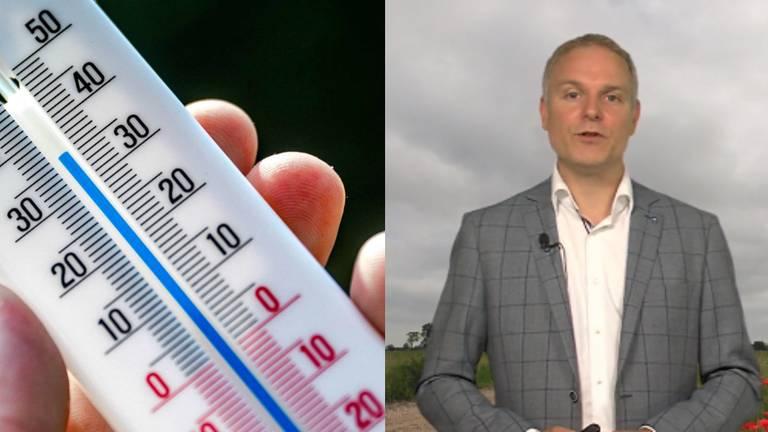 Weerman Jordi Bloem beantwoordt al jouw vragen over het weer