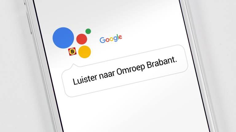 Luister onze bulletins nu ook via Google Assistent