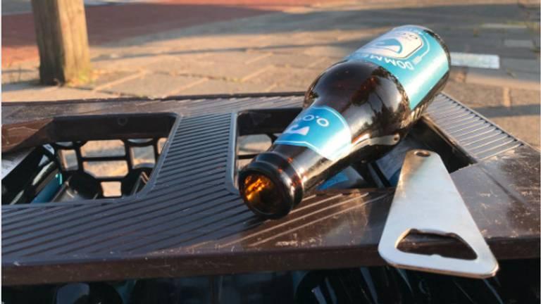 Dommelsch introduceert alcoholvrij bier (Foto: Birgit Verhoeven)