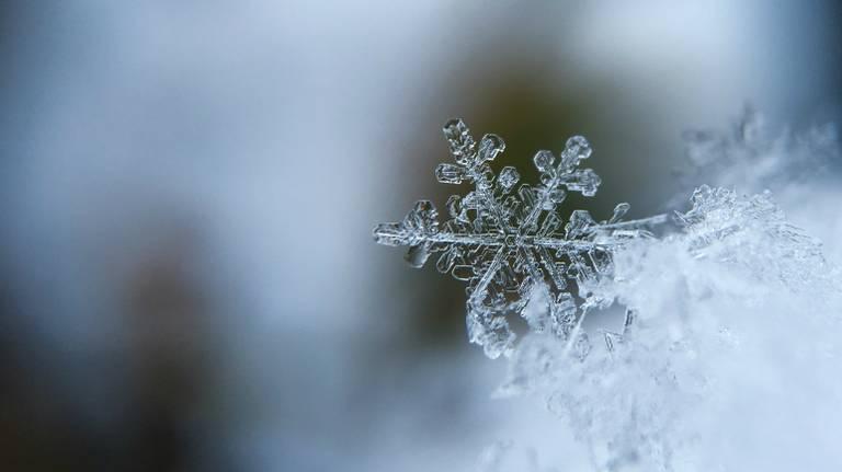 Dit jaar geen sneeuwvlokjes tijdens kerst (foto: CoolBest).