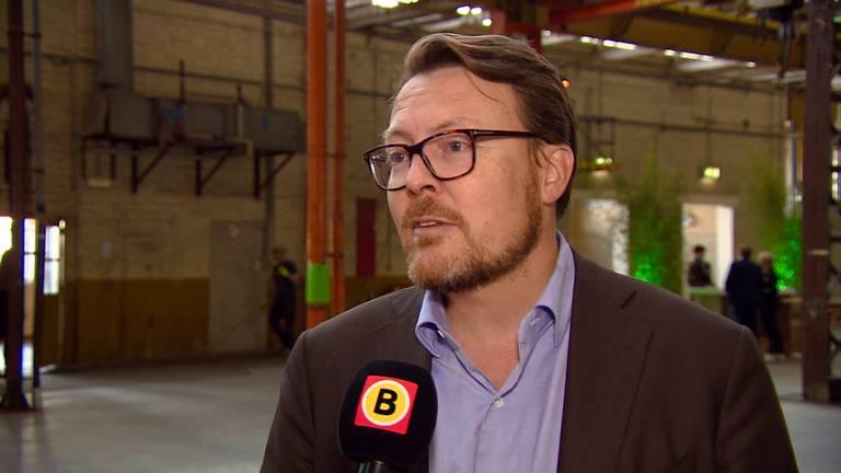 Prins Constantijn deelde dinsdag de Brabant Startup Awards uit
