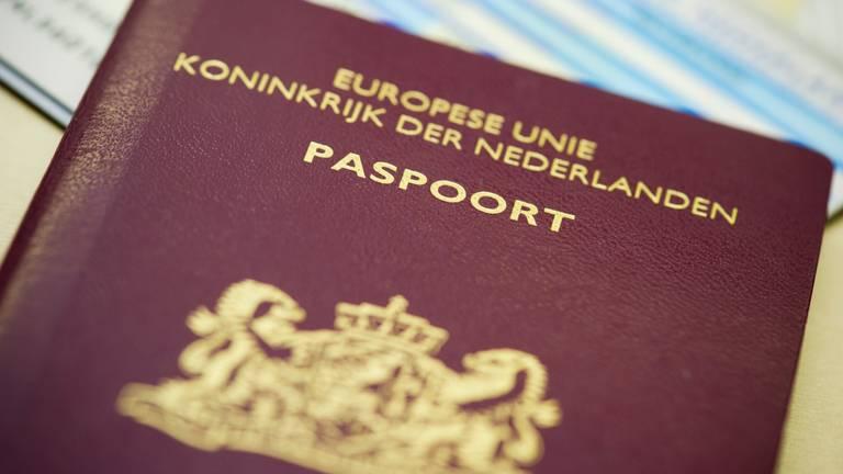 Ousmai Karim krijgt zijn paspoort snel terug. (Foto: ANP)