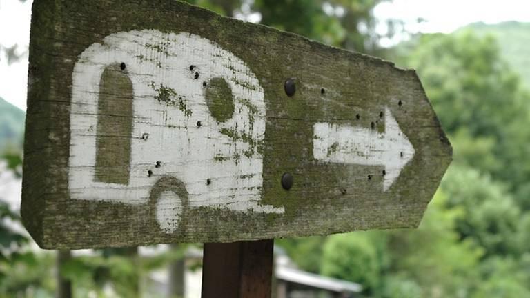 Buitenlandse vakantievierders weten de Brabantse campings goed te vinden.(Foto: SXC.hu)