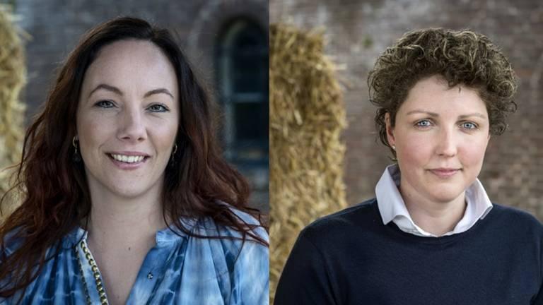Boer Zoekt Vrouw boerinnen 2018: Michelle en Steffi uit Boekel hebben de liefde gevonden!