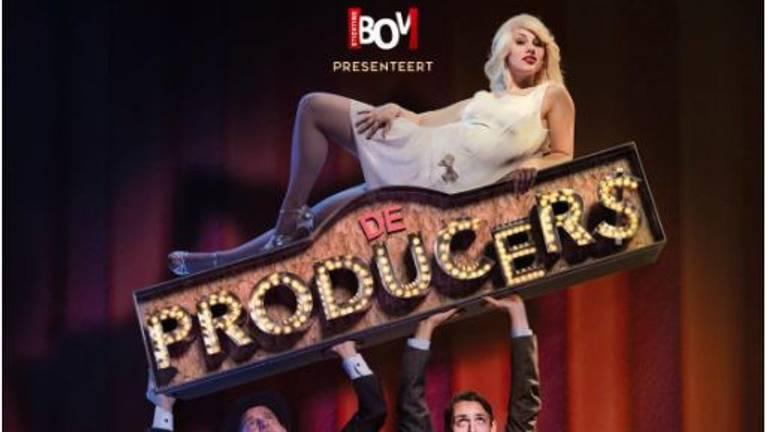 Theatervereniging BOV wint voor derde keer op rij Amateur Musical Awards (Foto: BOV)
