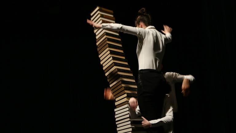 Dansgroep De Stilte uit Breda krijgt subsidie van de provincie