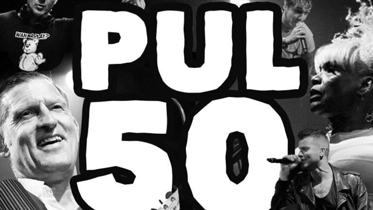 Docu over 50 jaar pophistorie in De Pul in Uden