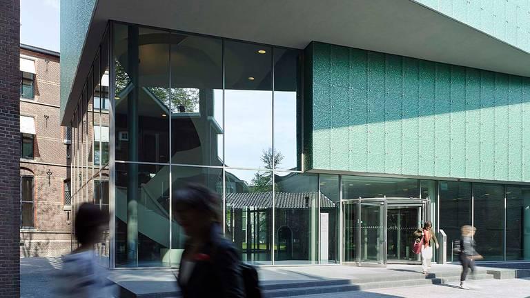 Een tentoonstelling over kunst in nazi-Duitsland komt naar dit museum. (Foto: Design Museum Den Bosch)