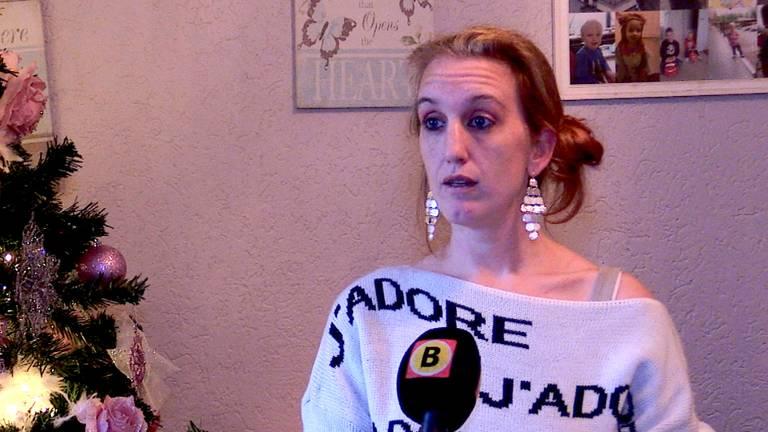 Natasja (35) is afhankelijk van de voedselbank