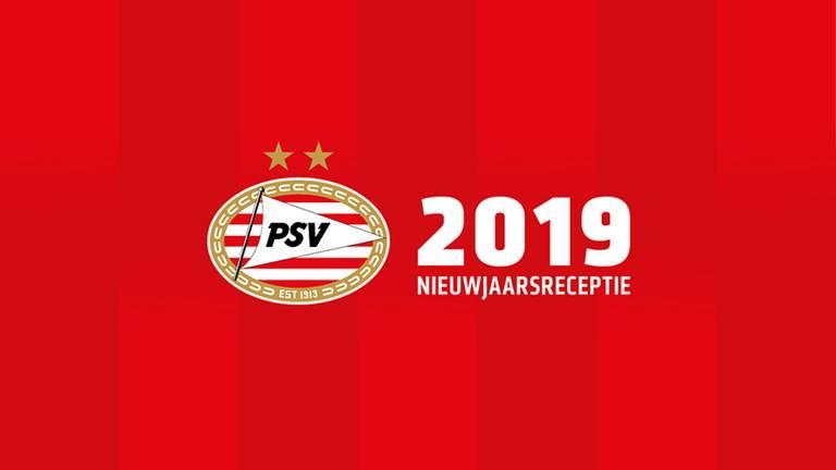 Volg hier live de nieuwjaarsreceptie van PSV