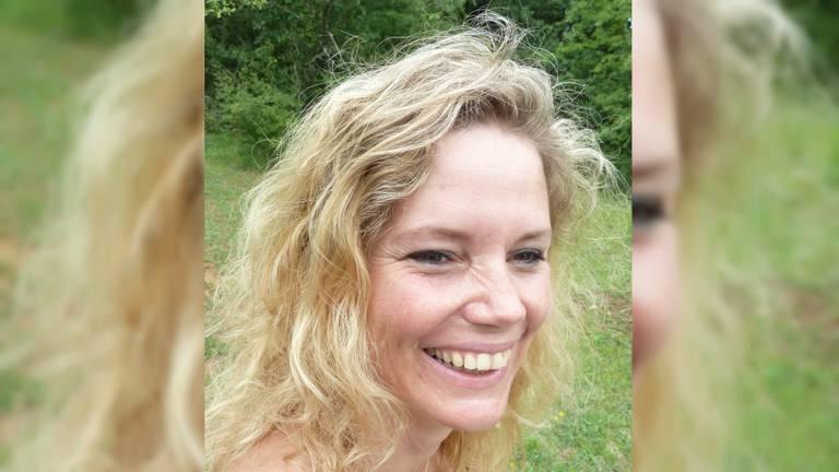 Annerie Meul is een dochter van Jan Karbaat (privé-foto).