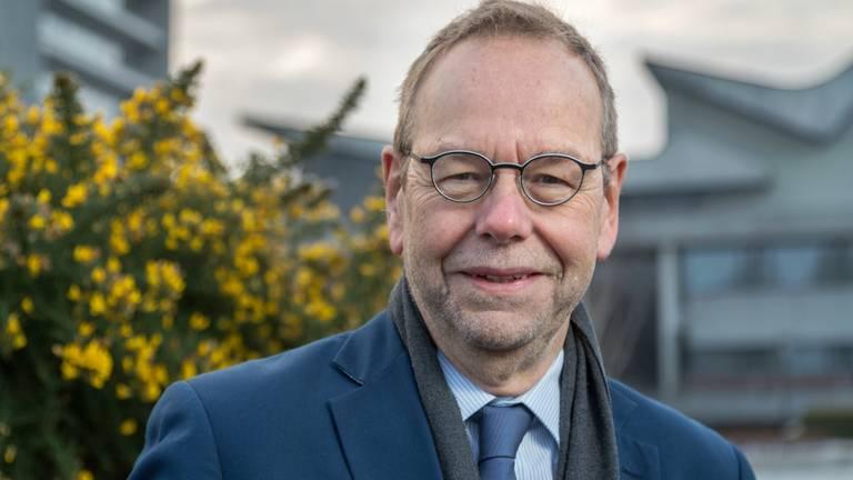 Wil van Pinxteren - Lokaal Brabant (foto: Omroep Brabant)