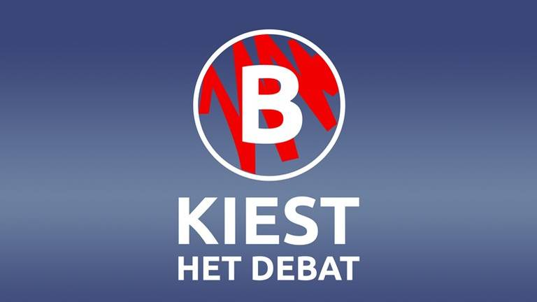 Kijk zaterdag 16 maart vanaf 16.00 uur live naar Brabant Kiest, het debat.