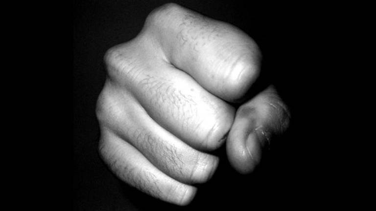 Fors geweld op het Stratumseind veroordeeld door rechtbank. (Foto: archief)