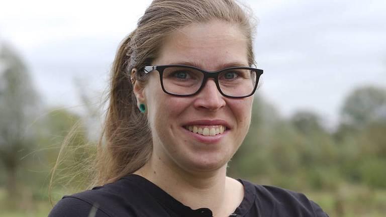 Anne-Miep Vlasveld kreeg meer dan 5000 voorkeurstemmen.