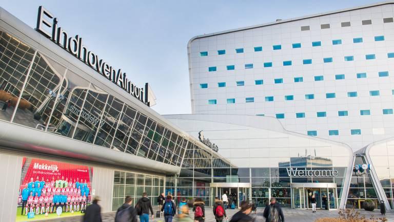 Foto: Eindhoven Airport