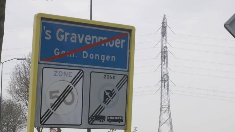 's Gravenmoer keert zich tegen plan nieuwe 380kV-verbinding.