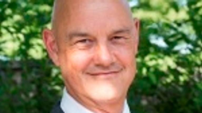 Wim Wouters (Foto: Gemeente Bergeijk)