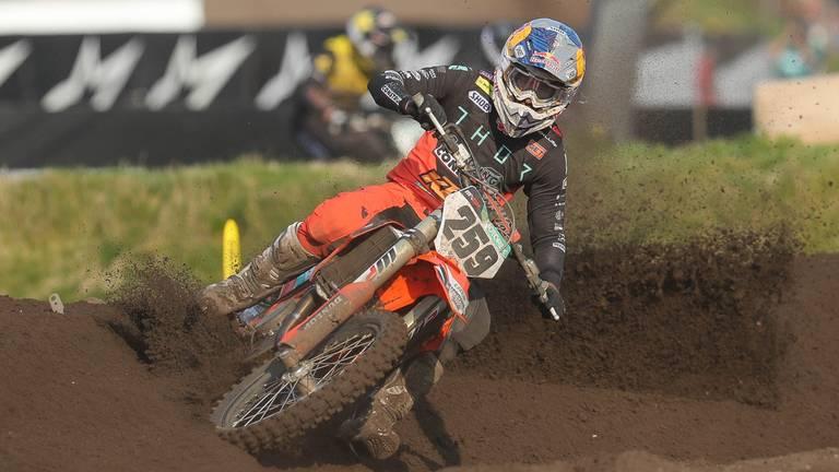 Glenn Coldenhoff (foto: OrangePictures).