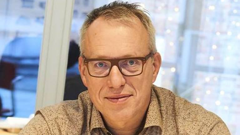 Martin van Warmerdam gaat als opticien helpen in Nepal (Foto: Martin).