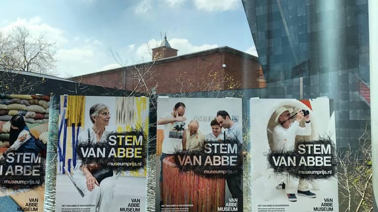 Het Van Abbemuseum hoopt het meest publieksvriendelijke museum van Nederland te worden. (Foto: Jacqueline Hermans)